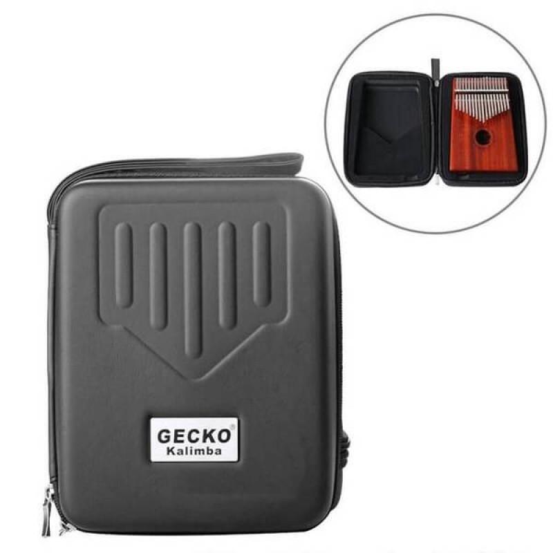 GECKO 17 Key Kalimba Box