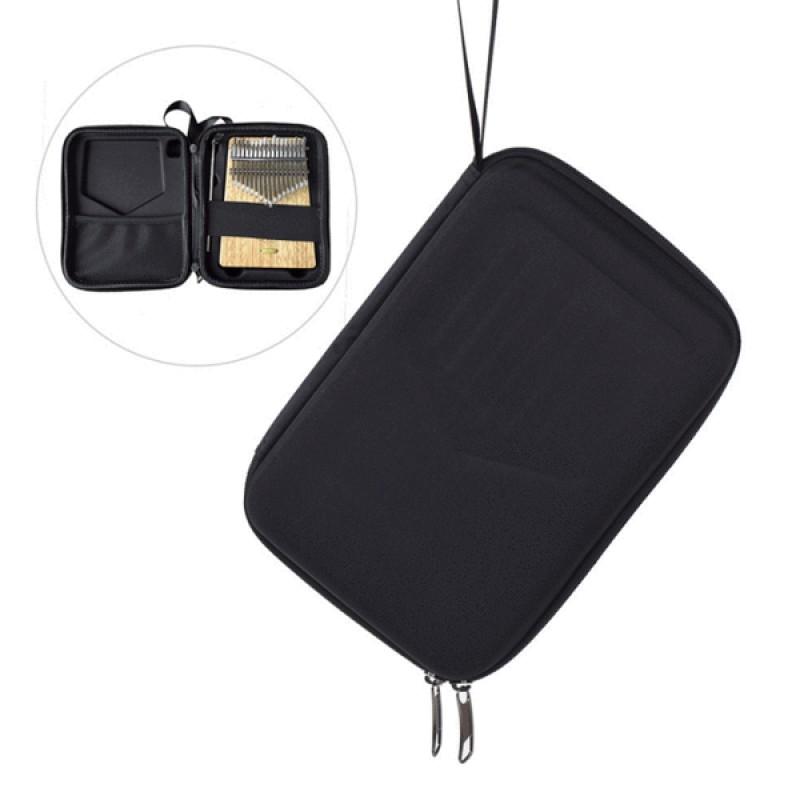 Carry Case for 17 Keys Kalimbas