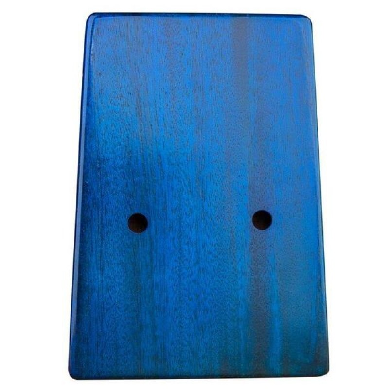 GECKO 17 Keys Kalimba | Blue