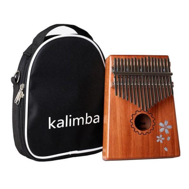 Kalimba Thumb Piano 17 Keys | Sakura