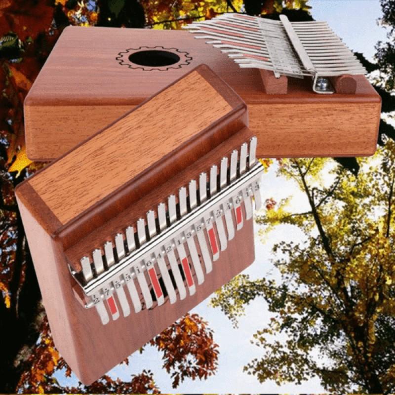 Kalimba Thumb Piano 17 Key -Gear